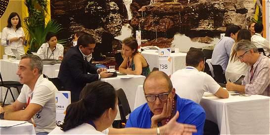 Colombia mantiene sus altos niveles de emprendimiento