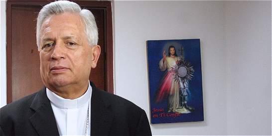 Vivimos de espaldas a  la crudeza de la realidad: Arzobispo de Cali
