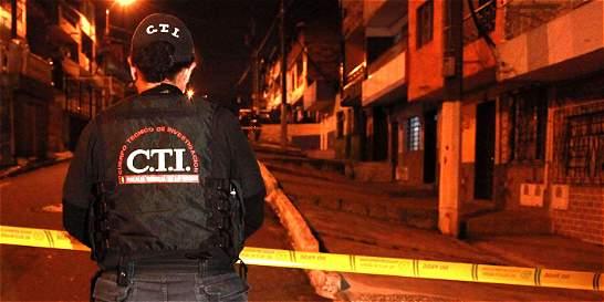 Una persona murió y cuatro más quedaron heridas por balacera en billar