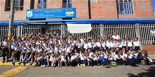 Colegio Anglo del Valle, semilla en el emprendimiento
