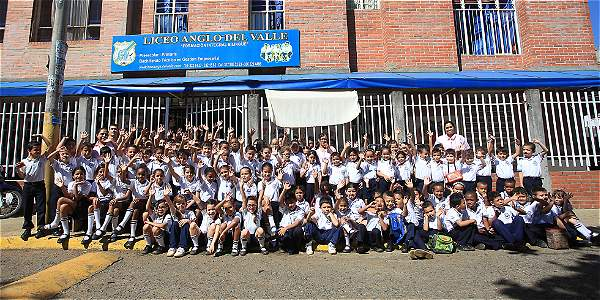 Liceo Anglo del Valle