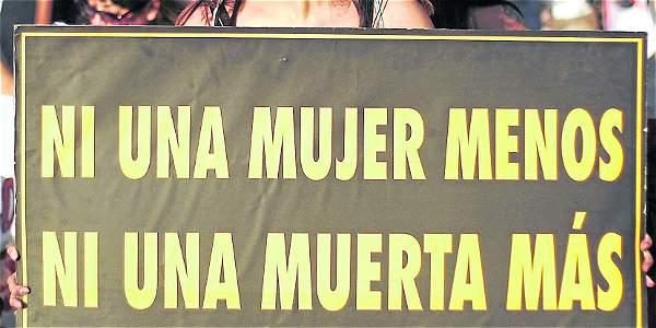 Este año, el Valle del Cauca ha registrado altos índices de violencia contra la mujer. Dora Lilia Gálvez sufrió ataque en una casa en Buga.