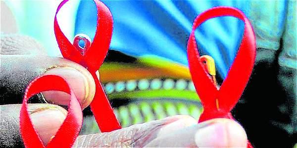 En Colombia, a noviembre, se habían reportado 11.000 casos de personas con el virus.