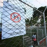Prohíben entrada de mascotas a un parque de Cali