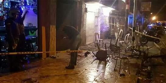 Dos muertos y 23 heridos en ataque en Tumaco (Nariño)