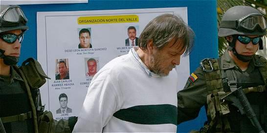 Asesinan a exaliado de 'Rasguño' en cartel del norte del Valle