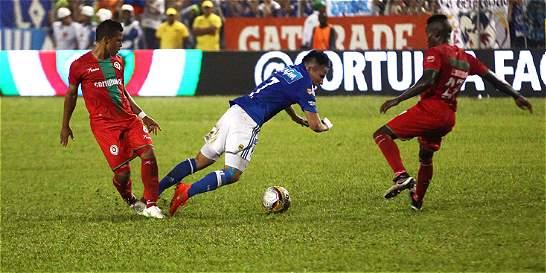 Dimayor dice que en el estadio de Tuluá no se puede jugar