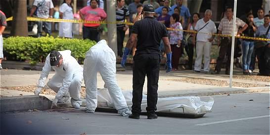 Policía reporta reducción de homicidios en Navidad en Cali
