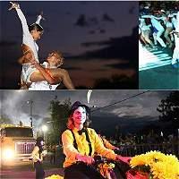 La Feria de Cali le rindió un homenaje al Pacífico colombiano