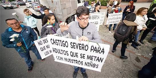 Capturado presunto homicida de menor en el Cauca