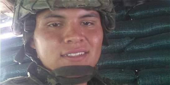 Murió soldado campesino que fue atacado por abejas en Nariño