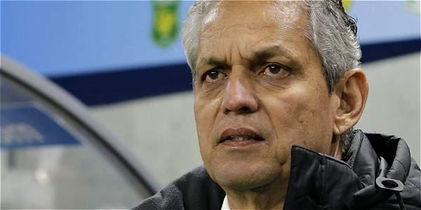 Reinaldo Rueda.