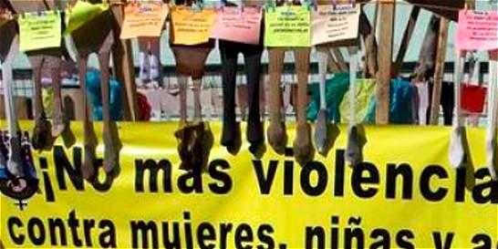 Van cuatro mujeres asesinadas en lo que va del año en el Valle