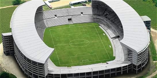 Estadio del Cali tendrá plan de contingencia y asistencia limitada