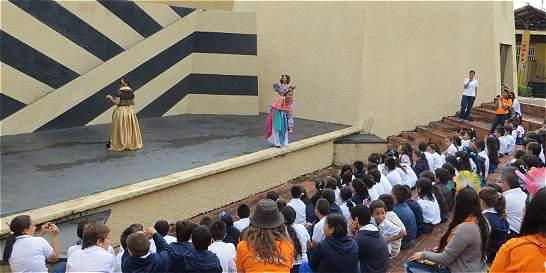 Roldanillo celebra 36 años del Museo Rayo
