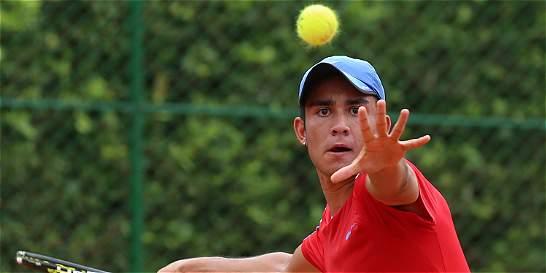 Tenistas de Perú ganan en Cosat en club Campestre de Cali