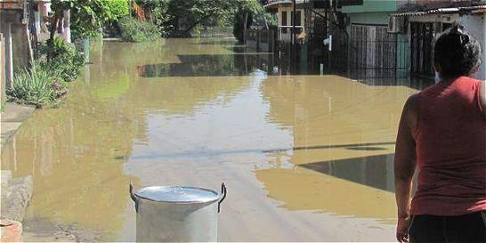 Declaran calamidad pública en Cali por creciente del río Cauca