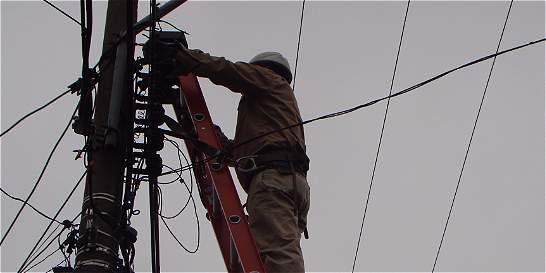 Siete barrios del sur de Cali no tendrán energía durante ocho horas