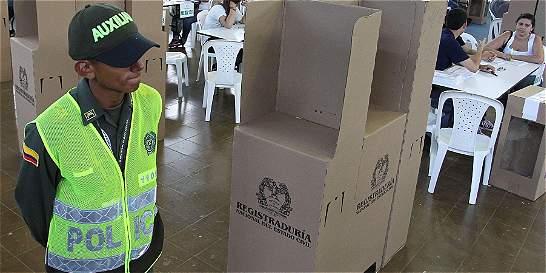 Empieza recolección de firmas para revocatoria de 2 alcaldes del Valle