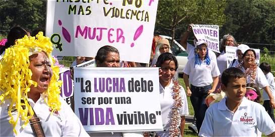 En Toro,  Valle, marcharán para rechazar el asesinato de mujeres