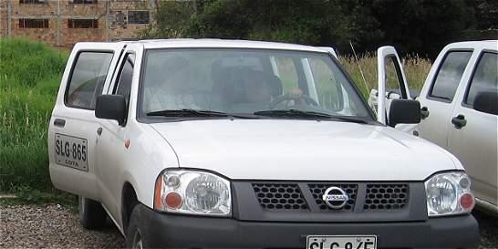 Los vehículos de placa blanca también tendrán pico y placa, en Cali