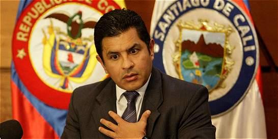 Procuraduría archiva proceso del exalcalde de Cali Jorge Iván Ospina