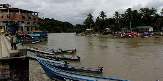 Indígenas de Cauca denunciaron desplazamiento por hombres armados