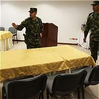 Ejército se excusa por masacre de policías y civiles en el Valle