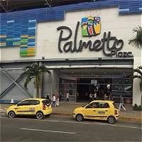 Palmetto celebra su cumpleaños número 12 de apertura en Cali