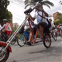 Cali pedaleará el domingo por los humedales