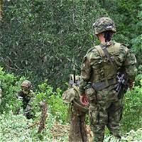 Soldado habría matado accidentalmente a un compañero en Palmira, Valle