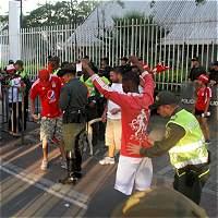Niños de 5 años pueden entrar a dos tribunas de estadio Pascual