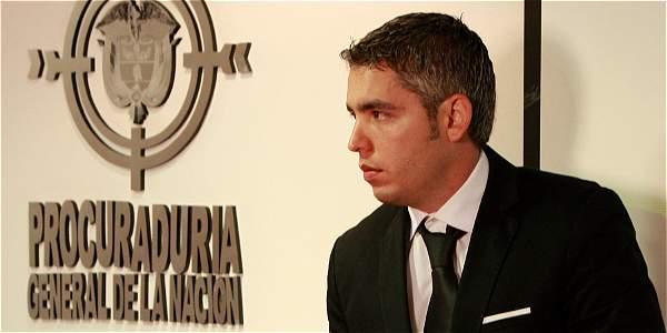 Juan Carlos Abadía había sido destituido e inhabilitado por diez años tras apoyar a campaña presidencial de Andrés Felipe Arias