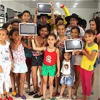 Dotan a bibliotecas de Meta, Casanare y Arauca
