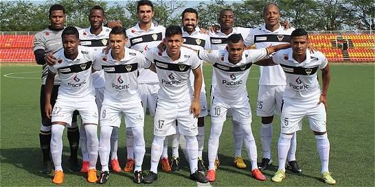 Llaneros FC, listo para debutar en la Copa Águila