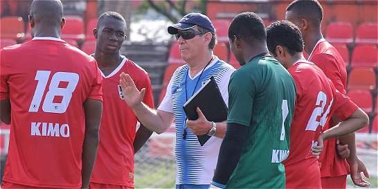 Llaneros FC 2016 se estrena en casa este domingo
