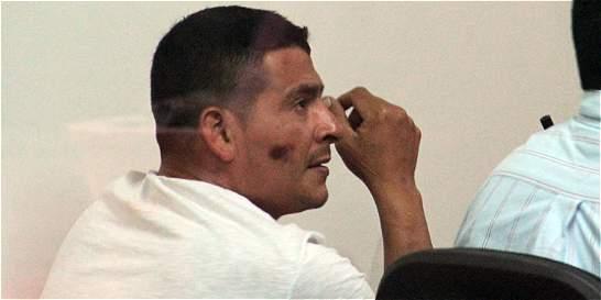 Capturado un cabecilla de la banda criminal libertadores del Vichada