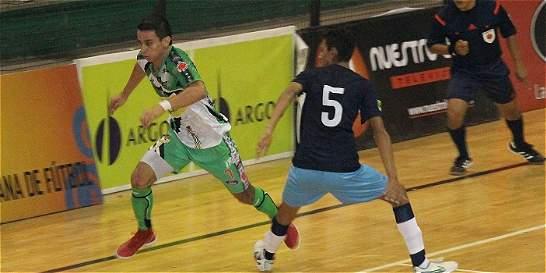 Deportivo Meta retoma el rumbo en la Liga Argos