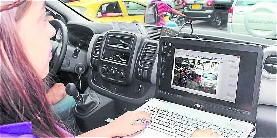 Con fotomulta pondrán ojo a carros sin SOAT o RTM en Villavicencio