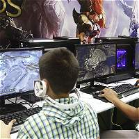 'Gamers' de 13 ciudades participan en Copa Leyendas Villavicencio