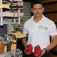 En los zapatos de un joven emprendedor llanero