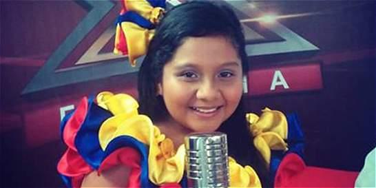 Estupor en Villavicencio por trágica muerte de niña cantante