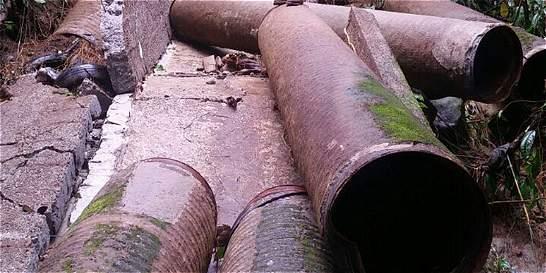 Invierno dejó a Villavicencio sin 'plan B' para poder recibir agua