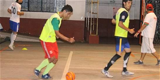 Atlético Villavicencio se estrena este miércoles en casa
