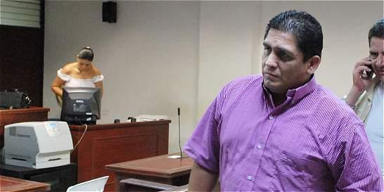 Diez años de prisión a exalcalde de Cumaral, Meta