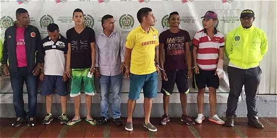 Ciudadanía pierde miedo y denuncia más casos de hurto en Villavicencio