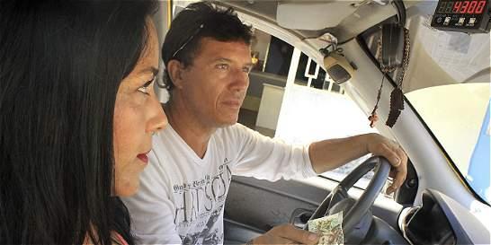 Aprueban aumento en la carrera de taxi en Villavicencio