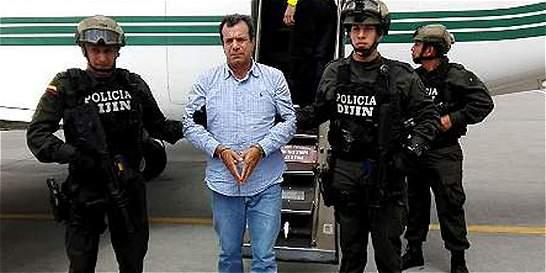 Atribuyen al capo 'Puntilla Pachón' homicidio de ganadero en Villavo