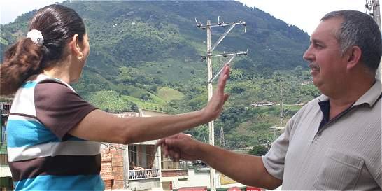 Vecinos apoyarán fortalecimiento de la seguridad en Villavicencio
