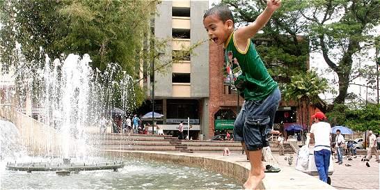 Agua, objetivo del Plan 'Ambiental' de Desarrollo de Villavicencio